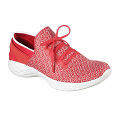 Skechers Inspire Womens Sneakers