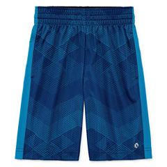 Xersion Pull-On Shorts Preschool Boys
