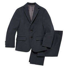 Collection by Michael Strahan Gray Suit - Boys 8-20