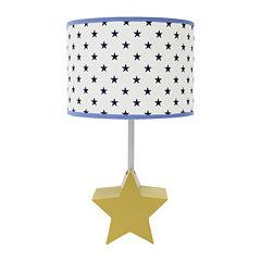 The Peanut Shell® Stargazer Table Lamp