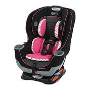 Graco® Kenzie Extend2Fit™ Convertible Car Seat