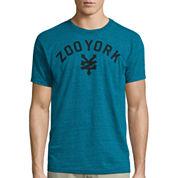 Zoo York® Immergruen Short-Sleeve Tee