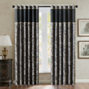 bedroom curtains, sheer  blackout curtains for bedrooms  jcpenney, Bedroom decor