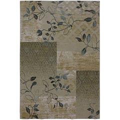Karastan® Bancroft Wool Rectangular Rug