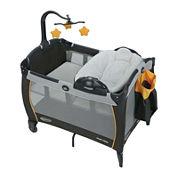 Graco® Portable Napper & Changer Play Yard
