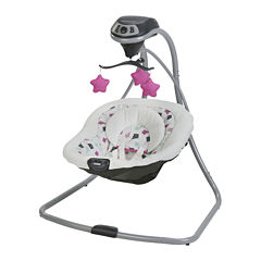 Graco® Simple Sway Baby Swing
