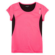 Reebok® Short-Sleeve Dance Moves Tee - Girls 7-16