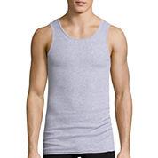 Gildan® 4-pk. Sleeveless Platinum Cotton A Shirts