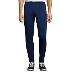 Reebok® Trackster Flat-Front Pants
