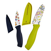 Fiesta® Flamingo 2-pc. Cutlery Set