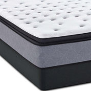 Sealy® Posturepedic® Meadowlark Cushion Firm EPT - Mattress + Box Spring