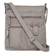Rosetti® Crossroads Skyler Mid Crossbody Bag