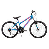 Huffy Alpine 24In Women's Mountain Bike
