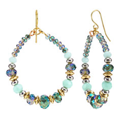 Studio By Carol Hoop Earrings
