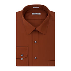 Van Heusen® No-Iron Lux Sateen Dress Shirt