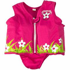 Poolmaster Butterfly Swim Vest 3-6 Years Old