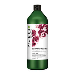 Matrix® Biolage Cleansing Conditioner Curly Hair - 33.8 oz.