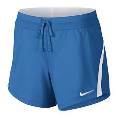 Nike® Infiknit Training Shorts
