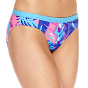 Nike Performance Solid Brief Swimsuit Bottom