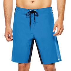 Reebok Solid E Waist Board Shorts