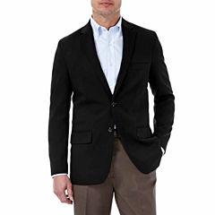 Haggar Classic Fit Woven Sport Coat