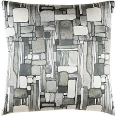 Decor 140 Smollett Square Polyester Throw Pillow