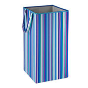 Honey-Can-Do® Rectangular Collapsible Hamper + Handles