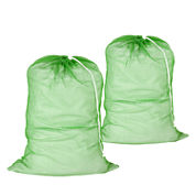 Honey-Can-Do® 2-Pack Mesh Laundry Bags