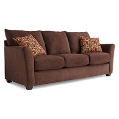 Oliver Custom Sleeper Sofa