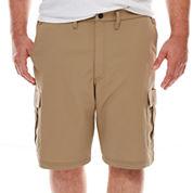 Lee® Performance Cargo Shorts - Big & Tall