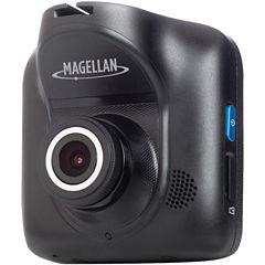 Magellan MV0538SGXXX MiVue 538 Full HD Dash Cam with GPS & Time Stamps
