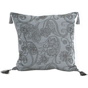 Tricia Paisley Decorative Pillow