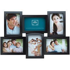 Melannco® 6-Opening 4x6