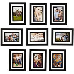 Melannco® Set of 9 4x6
