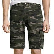 Work King® Camo Cargo Shorts