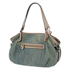 Latique Anastasia Satchel