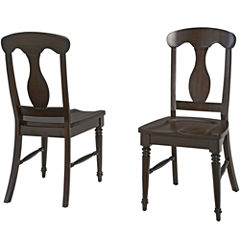 Dawson Set of 2 Dining Chairs