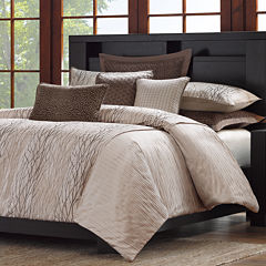 Metropolitan Home Eclipse 3-pc. King Comforter Set