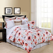 Cathay Home Sonata Complete Bedding Set with Sheets