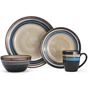 Gourmet Basics by Mikasa® Spector 16-pc. Dinnerware Set