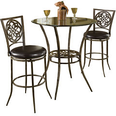 Fairfield 3-pc. Pub Dining Set