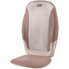 HoMedics® Dual Shiatsu Massage Cushion with Heat