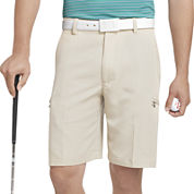 IZOD® Golf Solid Cargo Shorts