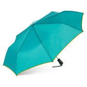 totes® Titan Auto-Open/Close Umbrella