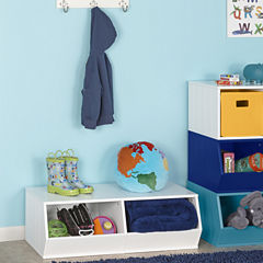 Riverridge Kids Kids Bookshelf-Painted