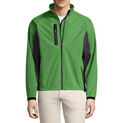 Colorblock Jckt Softshell Jacket