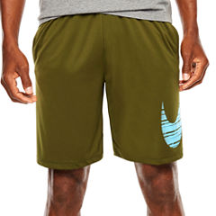 Nike Knit Workout Shorts