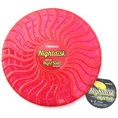 Tangle Frisbee