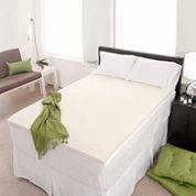 Authentic Comfort Biofresh Memory Foam 1 1/2