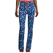 Sleep Chic Cotton Sleep Pants